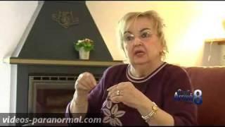 Paranormal   Une grand mère communique avec sa petite fille