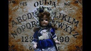 I BOUGHT A HAUNTED DOLL ON EBAY (Ft. OUIJA BOARD)