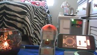 Echovox session in my room: 9/16/14