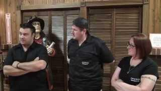 Behind the Shadows - S2E11 (Mansfield Fireman's Museum)
