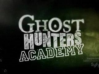 Ghost Hunters Academy [VO] - S02E02 - Crazy For Power