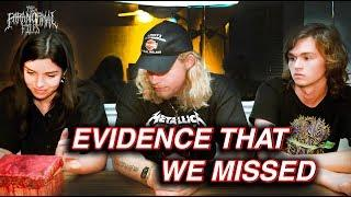 5 Pieces of Evidence that FANS FOUND in Our Videos | (Compilation) | THE PARANORMAL FILES