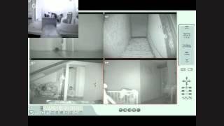 Enquête paranormal en directe 1 avec RPI