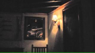 Hauntings Ghostly Adventure Paranormal Ghost Show in Gatlinburg Tennessee
