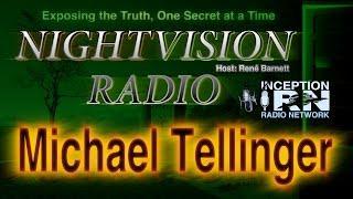 Michael Tellinger - Origins of the Human Species - NightVision Radio