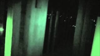 Paranormal home in Strathmore California