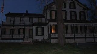 Long Banta Mansion Ghost Hunt