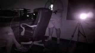 Recap Paranormal Ghost Investigation 9/15/2018 Charleston West Virginia