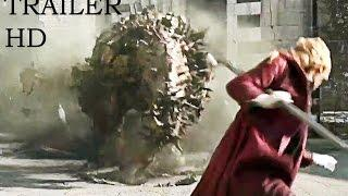 Fullmetal Alchemist Live Action -TRAILER HD 2017