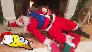 12 Paranormal Videos & Ghosts Caught On Tape (13th Day Before Christmas Compilation)