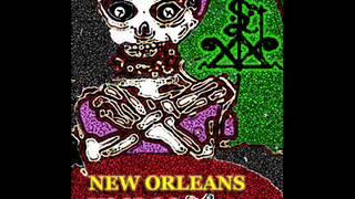 Haunted Devon Radio- soundart 102.5fm  Bloody Mary New Orleans Voodoo Queen