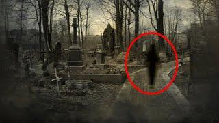 Haunted Cemeteries That Every Ghost Story Lover Should Visit, Horror Documentary