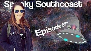 Ep537: UFO' Sho' with Amy Dumas (WWE's Lita)