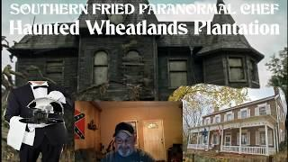 Southern Fried Paranormal Chef ep 1