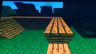 Old Minecraft Lets Play Episode E1S1
