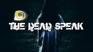 Paranormal Voice | THE DEAD SPEAK | Spirit Box Session 7 | Jensen Hack