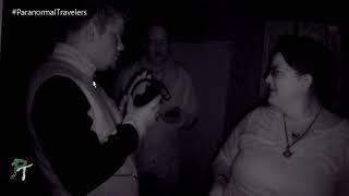 Paranormal Travelers - Season Three - Episode Eight - Marion Heights, Pa - Part Two