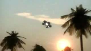 Haiti UFO