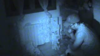 RM Paranormal Investigation Blayais ( enquête du 24 aout 2014 ) réponse homme