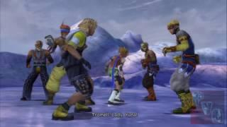 Final Fantasy X HD Remaster Part 14