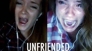 Unfriended Bonus Extras! Review: Unfriended
