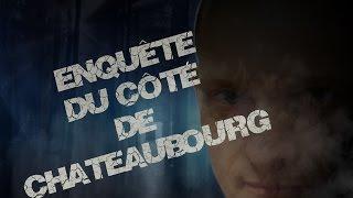 Paranormal RPI Enquête à Chateauboug