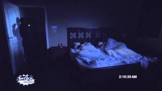 Paranormal Activity: Einbrecher - Switch Reloaded