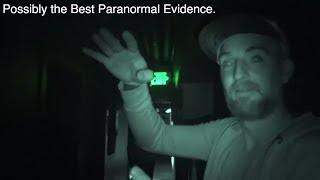 The Haunted Bay (Ep. 16): The Best Paranormal Evidence (at the Warfield Theater)