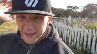 Paranormal Vlog 1: A Visit to Pt Nepean