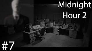 Midnight Hour 2x07: Imparerai (Creepypasta)