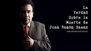 Quien Asesinó a Juan Ramón Saenz?