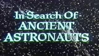 1 In Search of Ancient Astronauts