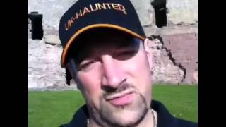 Rhuddlan Castle in 7 Seconds!