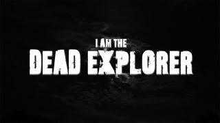Paranormal Videos: Dead Explorer Trailer!