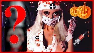 Subscribers pick my HALLOWEEN COSTUME! Spirit Halloween, Party City