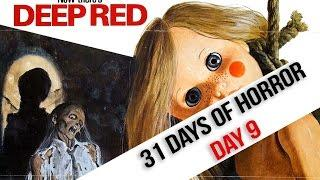 31 DAYS OF HORROR // DAY 9 - Deep Red (1975)