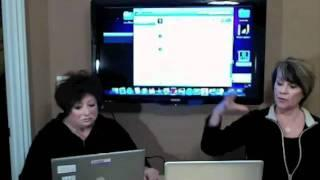"Paranormal TV - ""DO YOU BELIEVE"" SHOW, HOST, NORENE BALOVICH-PZTV / CO-HOST DONNA-SMALL TALK"