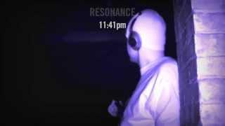 Paranormal Activity at the Bissman Building. Mansfield, Ohio. Clip 2 of 5: 04.20.13