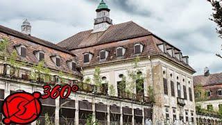 Waldhaus Buch 360° #Urbex #Lostplaces