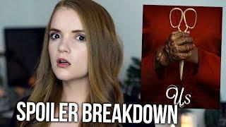 Us (2019) Spoiler Breakdown - Movie Review, Easter Eggs, Meaning & Theories