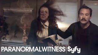 PARANORMAL WITNESS (Trailer) | Back With A Vengeance | Syfy
