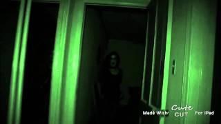 Best breaking door scene