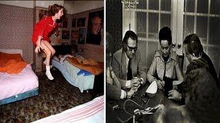 5 Scariest & Real Ed and Lorraine Warren Paranormal Cases