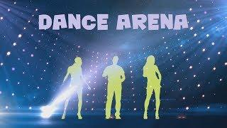 DANCE ARENA - PARANORMAL AND MUSIC