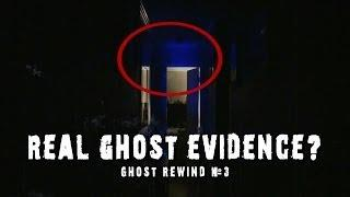 Shadow People? Interesting NEW Paranormal Evidence! │ Ghost Rewind #3