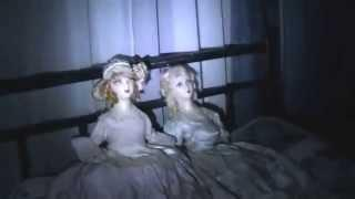 Paranormal West - Patterson House Real Haunted House