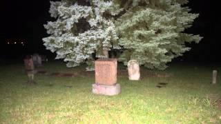 Spring Valley Cemetery - EVP Session