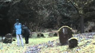 HALKYN CEMETERY nightime investigation PART ONE