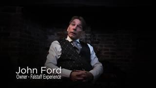 UK Haunted Live VT John at The Falstaff