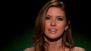 Celebrity Ghost Stories - Audrina Patridge - Watchful Ghost